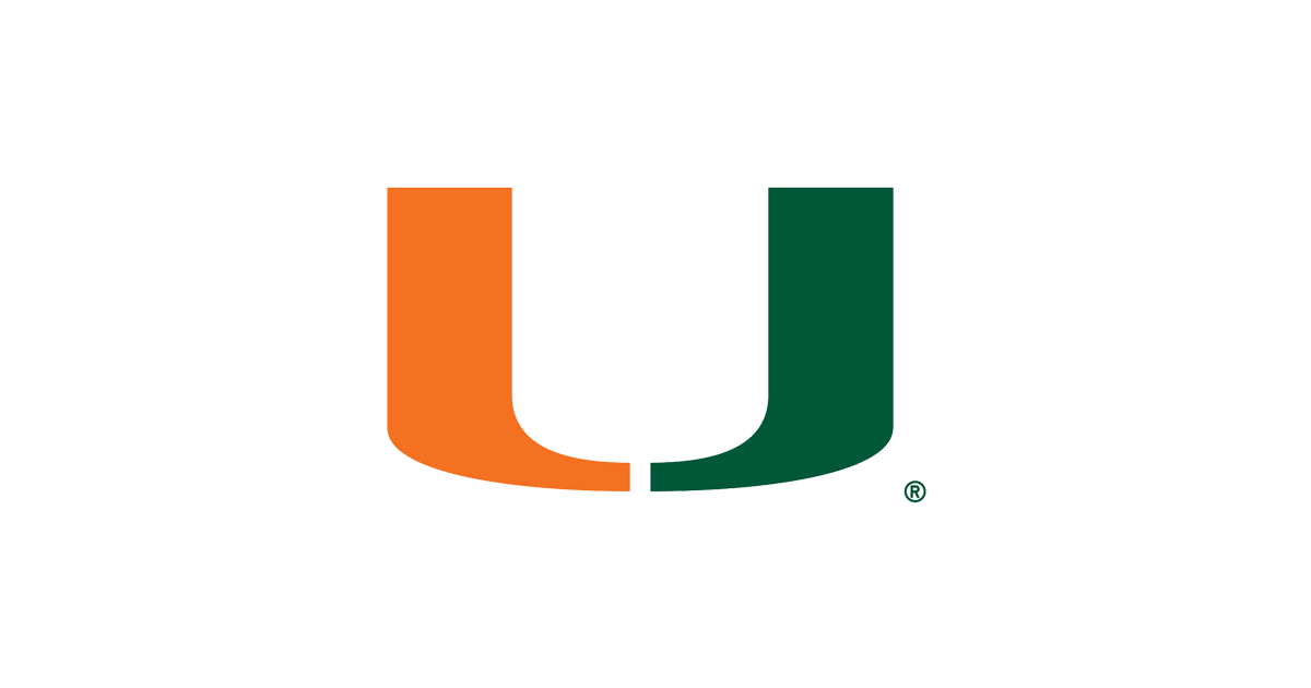 Miami hurricanes png transparent. Hurricane clipart hurricane flag