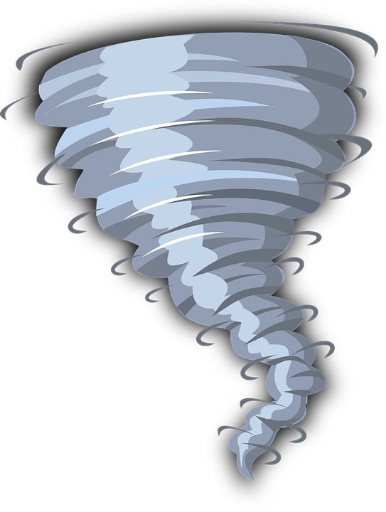 Hurricane clipart illustration. Tornado png images free