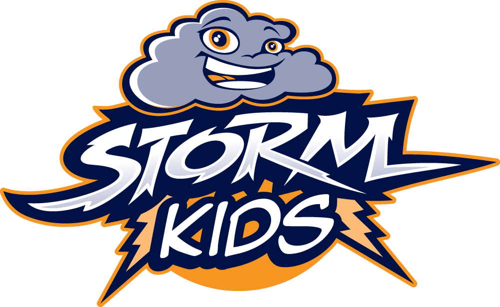 Storm pictures for kids. Hurricane clipart kid