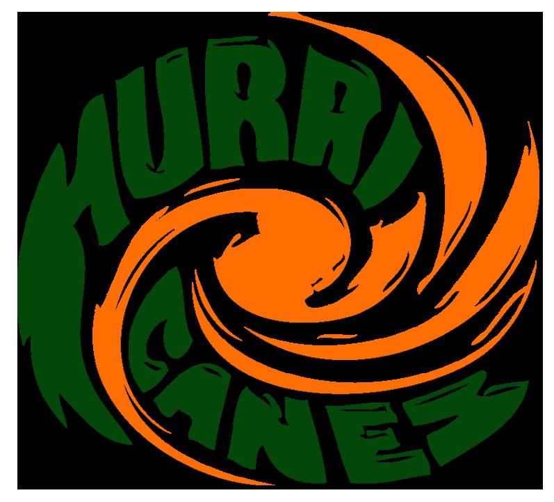 Hurricanes football png transparentpng. Hurricane clipart logo