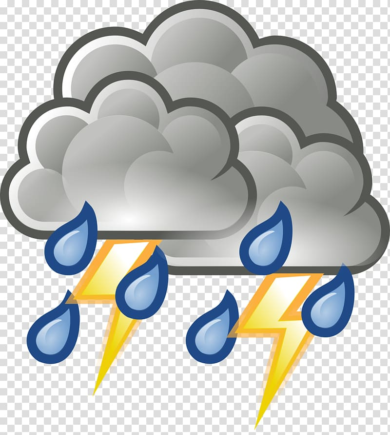 Rain transparent background png. Hurricane clipart severe weather