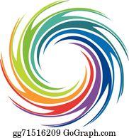 Hurricane clipart swirl. Clip art royalty free