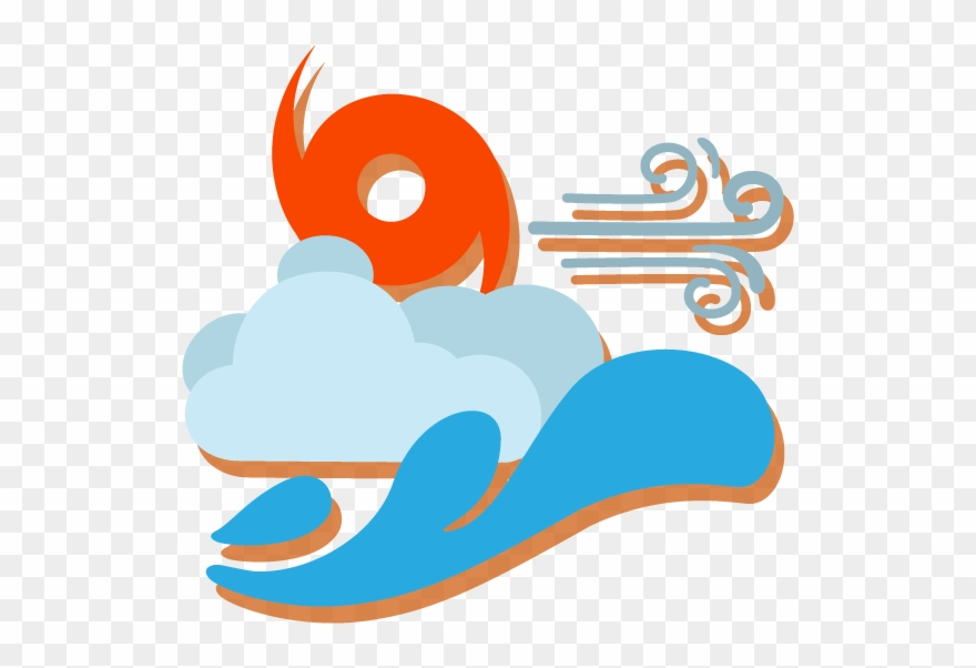 Myrtle beach png . Hurricane clipart weather radar