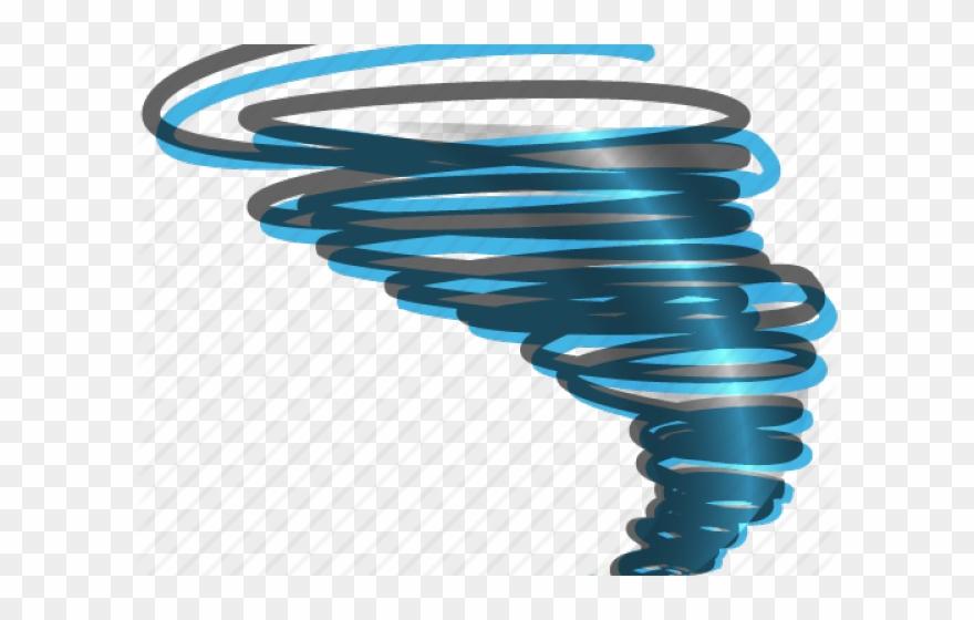 Hurricane clipart whirlwind. Tornado debris transparent