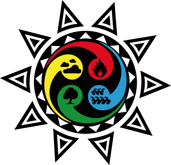About main fire water. Hurricane clipart wind element