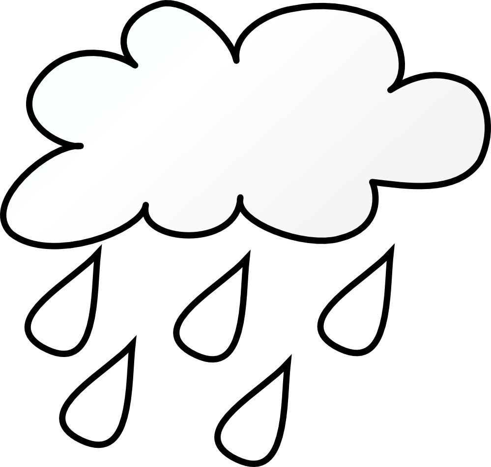 Hurricane clipart windy storm. Free weather symbols pictures