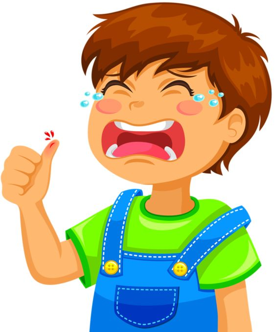 Free student cliparts download. Hurt clipart