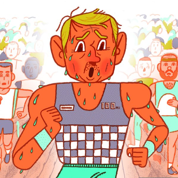 Hurt clipart agony. Why are runners obsessed