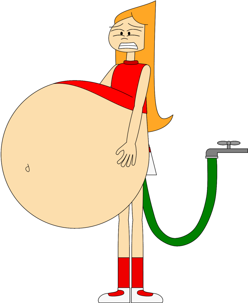 Hurt clipart bad knee. Candace s water inflation