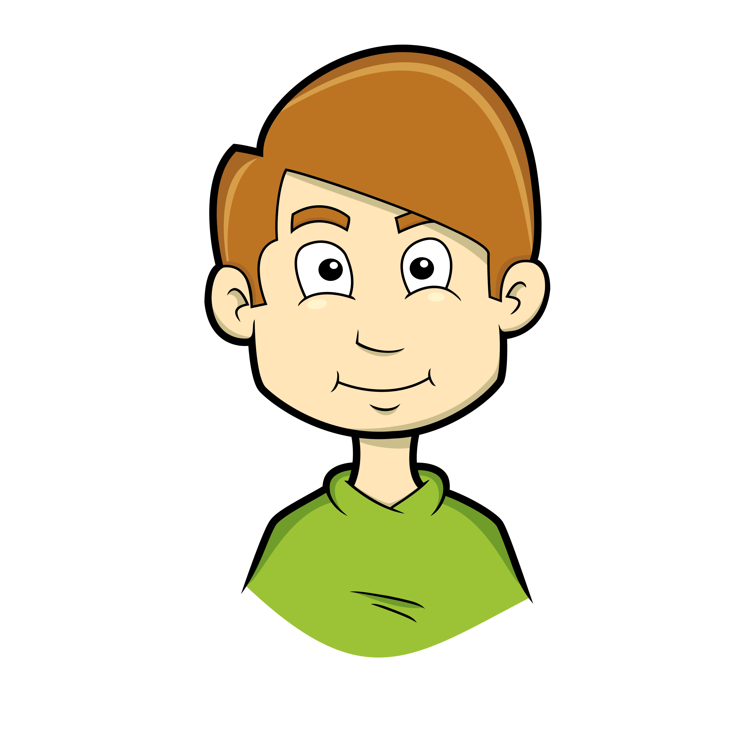 Hurt clipart boy. Smile cliparts free collection