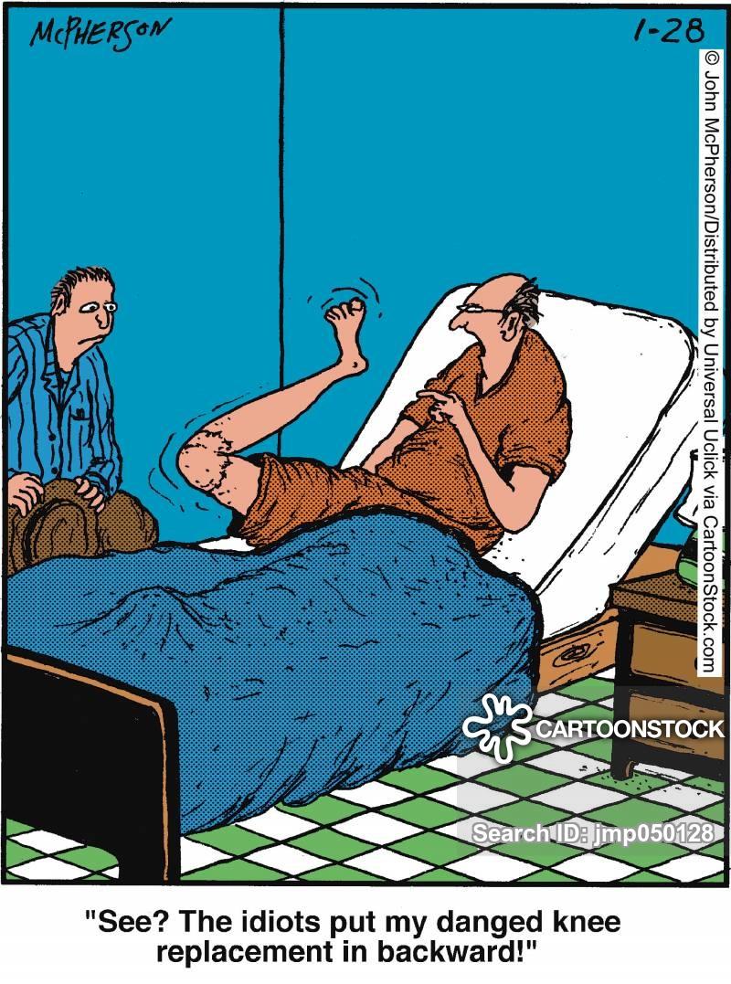 Leg cartoons and comics. Hurt clipart broken knee