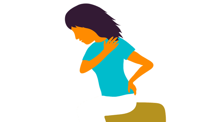 Integrative therapies for cfs. Hurt clipart chronic disease