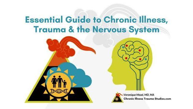 Hurt clipart chronic illness. Essential guide to trauma