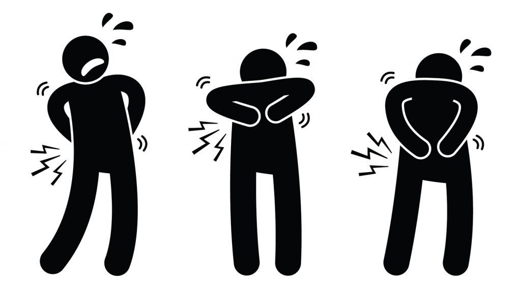 How the back industry. Hurt clipart chronic pain