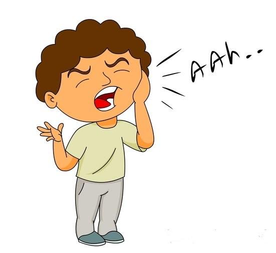 Hurt clipart dental pain. My wisdom tooth hurts