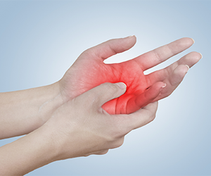 Reducing center for professional. Hurt clipart hand pain