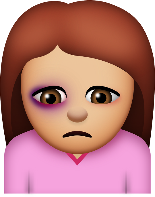 Hurt clipart head hurts. These abused emojis can