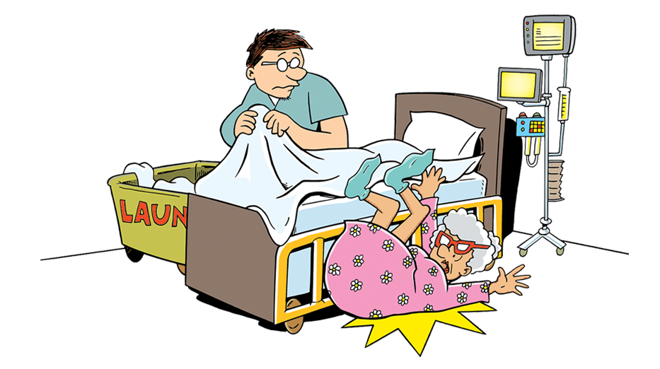 Patient clipart hospital bed. Has someone hurt your