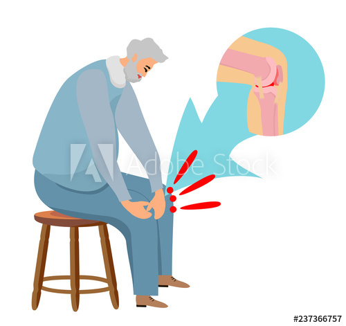 Hurt clipart joint pain. In the legs problems