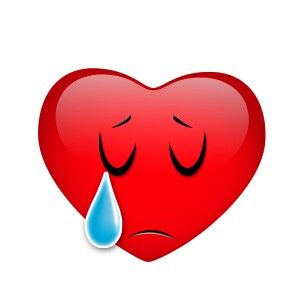 Emoji images broken heart. Hurt clipart love hurts