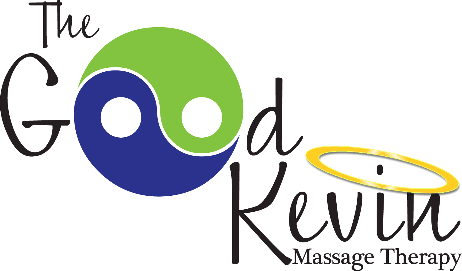 Home the good kevin. Hurt clipart neck massage