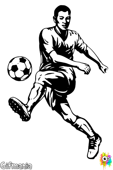 Hurt clipart soccer injury. Player footballplayer drawing arts