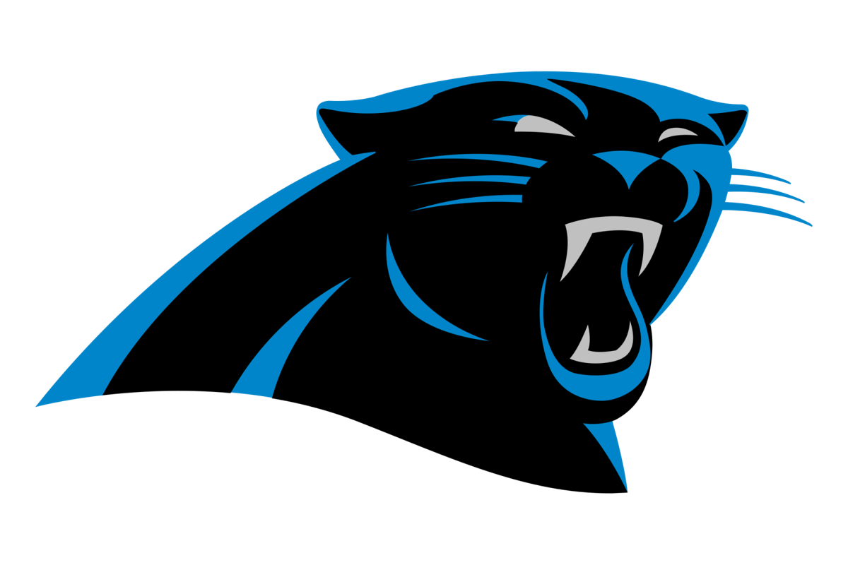 Panthers tackle daryl williams. Panther clipart panther basketball