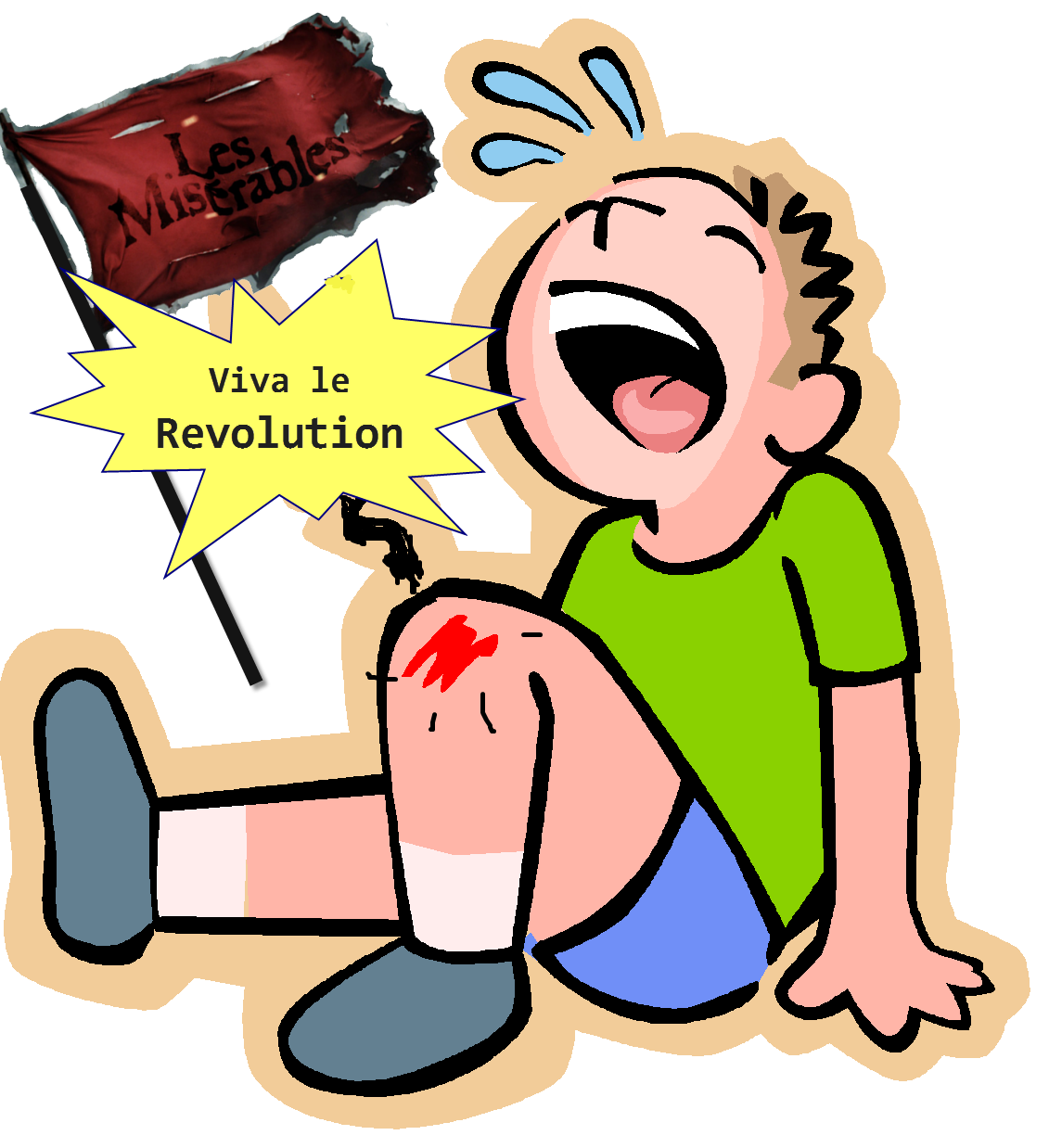 Hurt clipart sprain. Free ankle injury cliparts