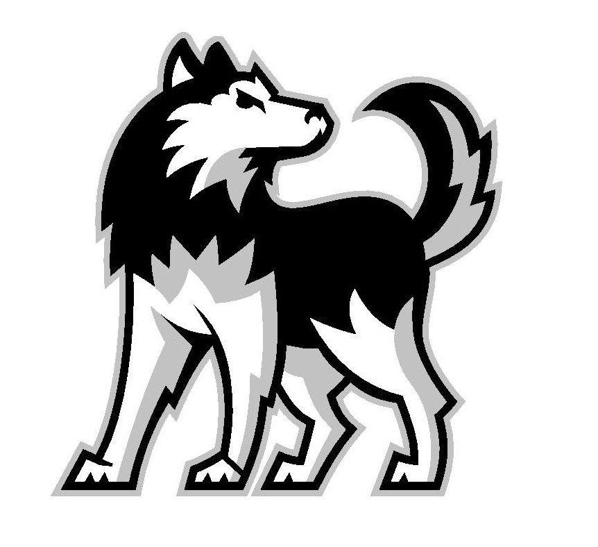 Husky clipart. Dog logo best showdogs