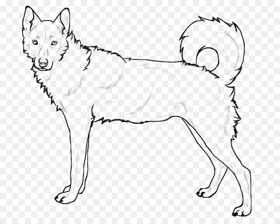 Book black and white. Husky clipart alaskan husky