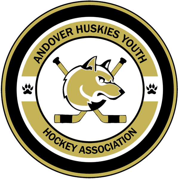 Ahyha monthly board meeting. Husky clipart andover