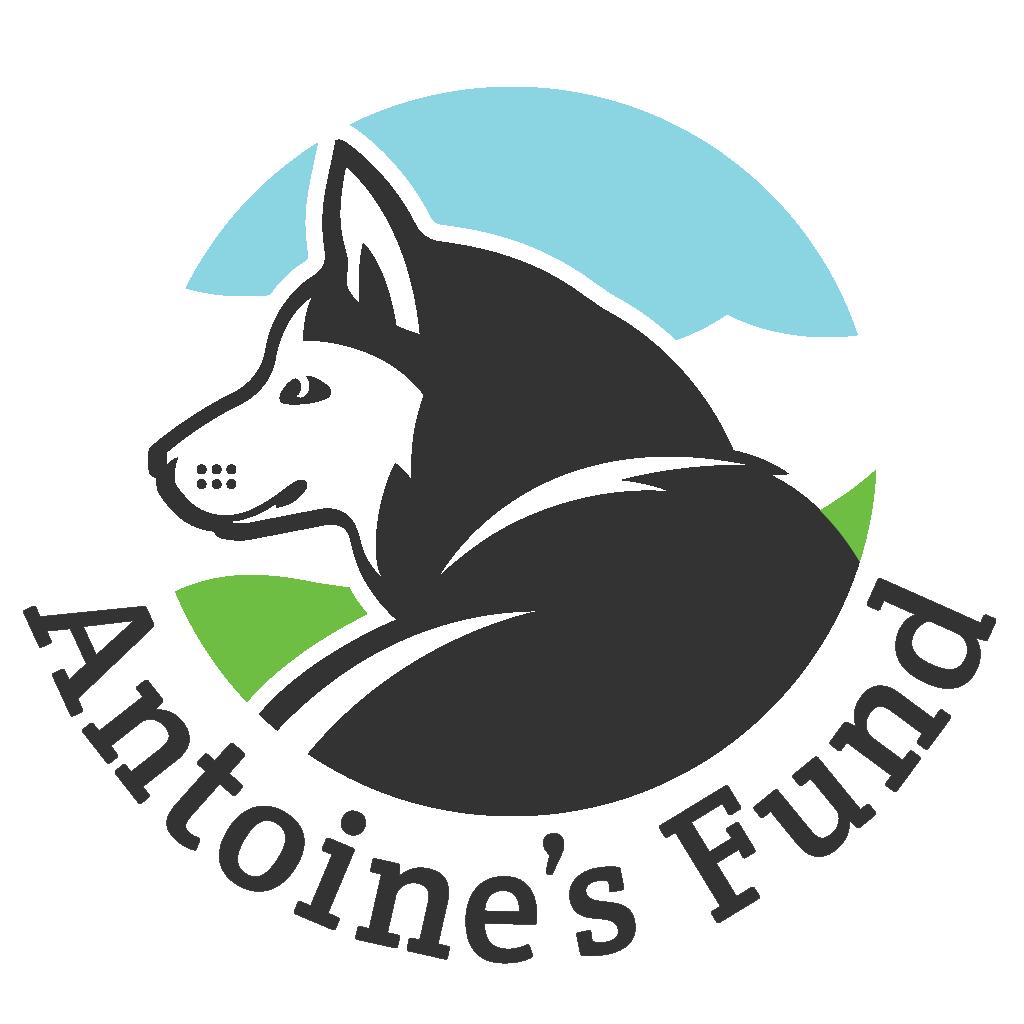 Antoine s fund . Husky clipart canine