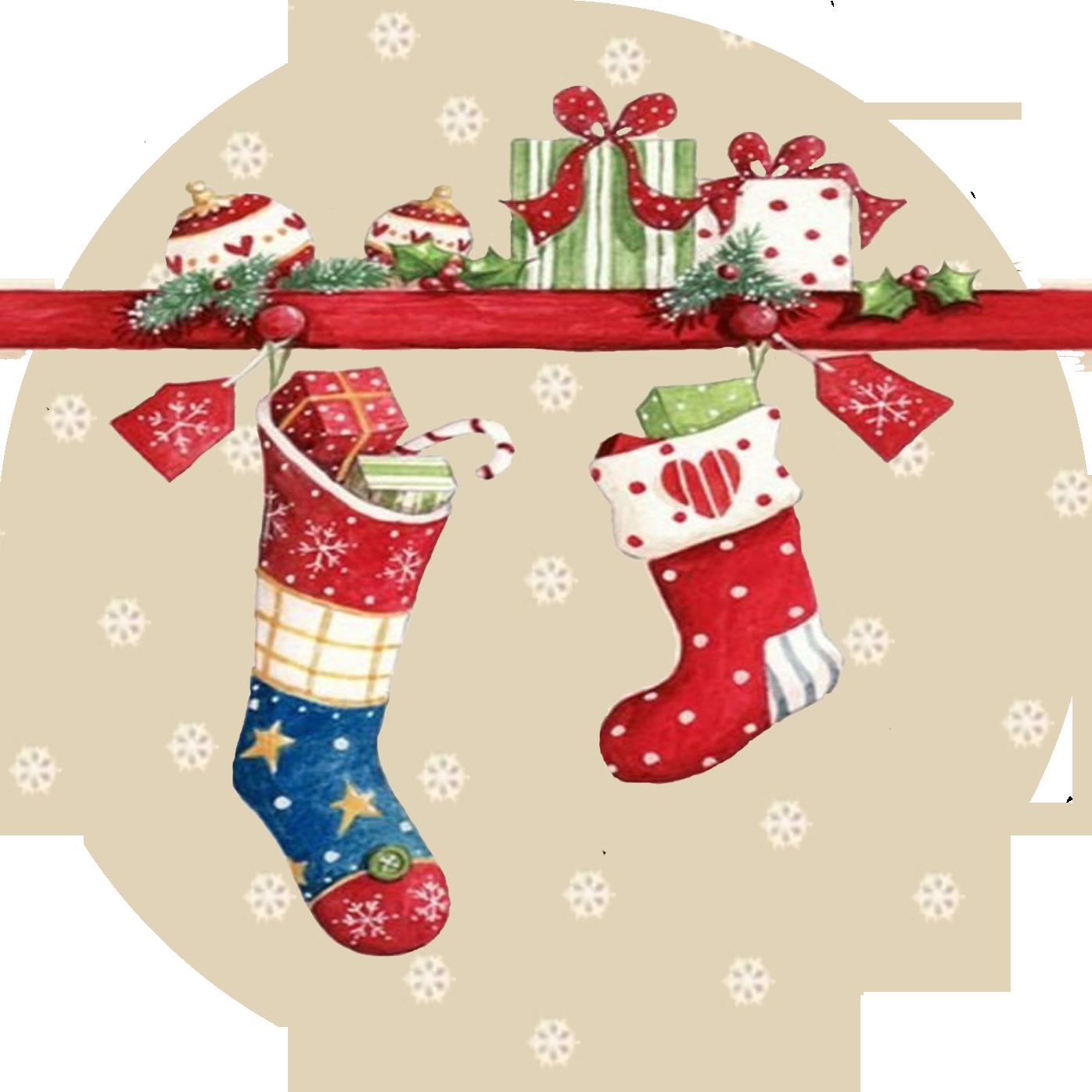 Husky clipart christmas. Kartinki dlia dekypazha novogodnie