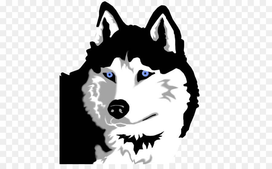Husky clipart clip art. Siberian png puppy