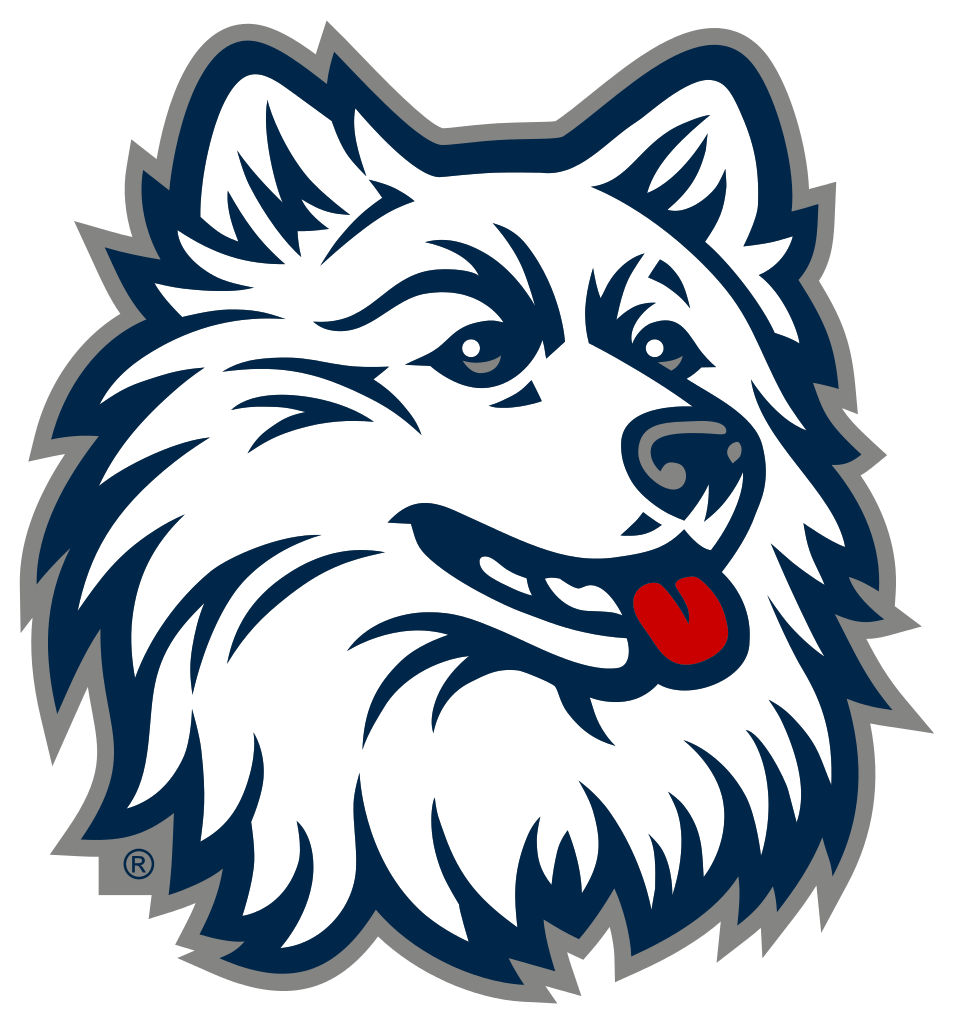 Husky clipart connecticut university. Hockey archives page of