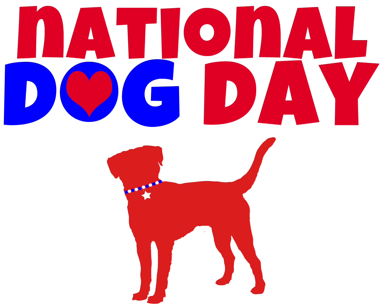 Pet clipart pet day.  most beautiful national