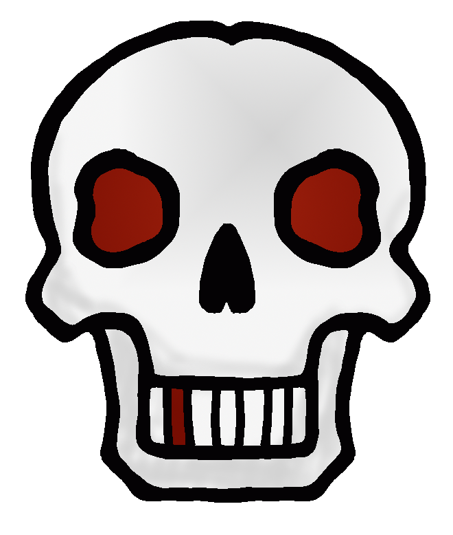 Ssckull gangster free on. Husky clipart face