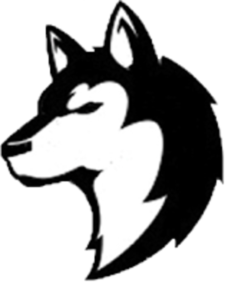 Kcha sports report news. Husky clipart huskie