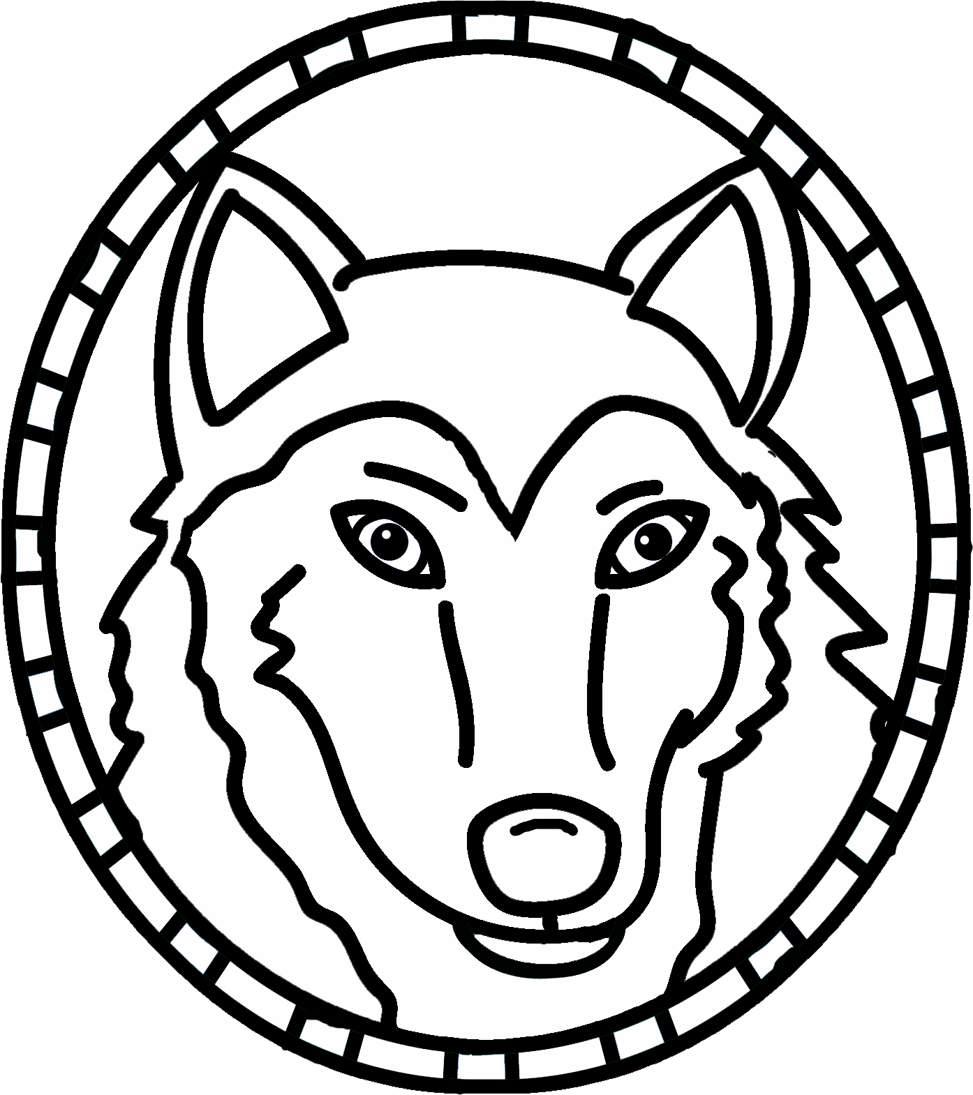 Husky clipart iditarod. Kb konnected clips resources