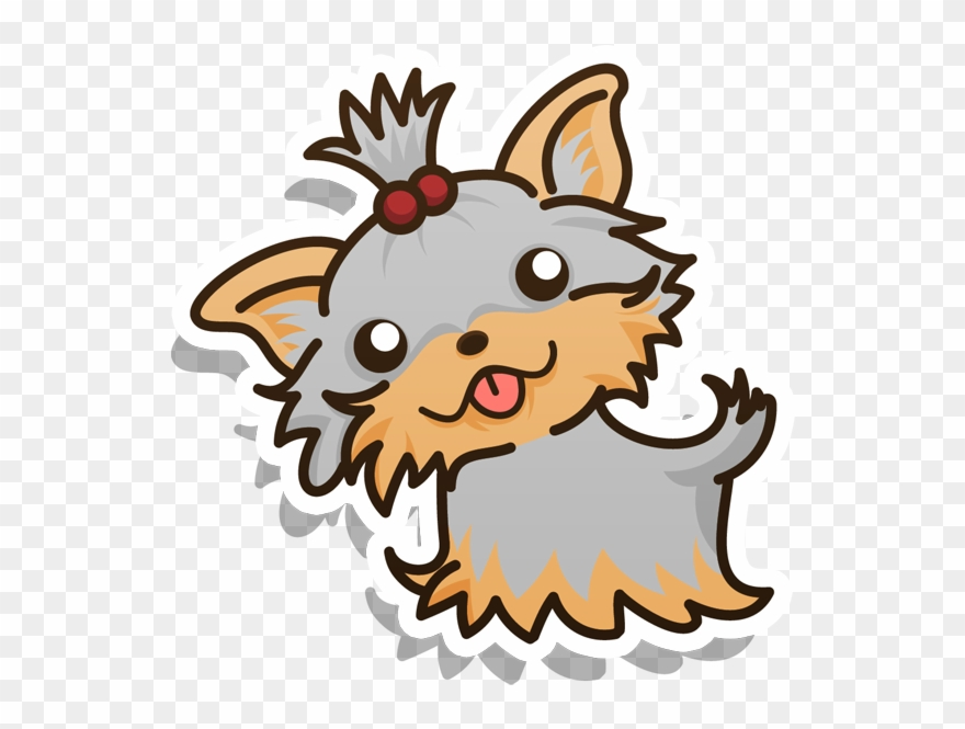 Funny puppies png download. Husky clipart kawaii