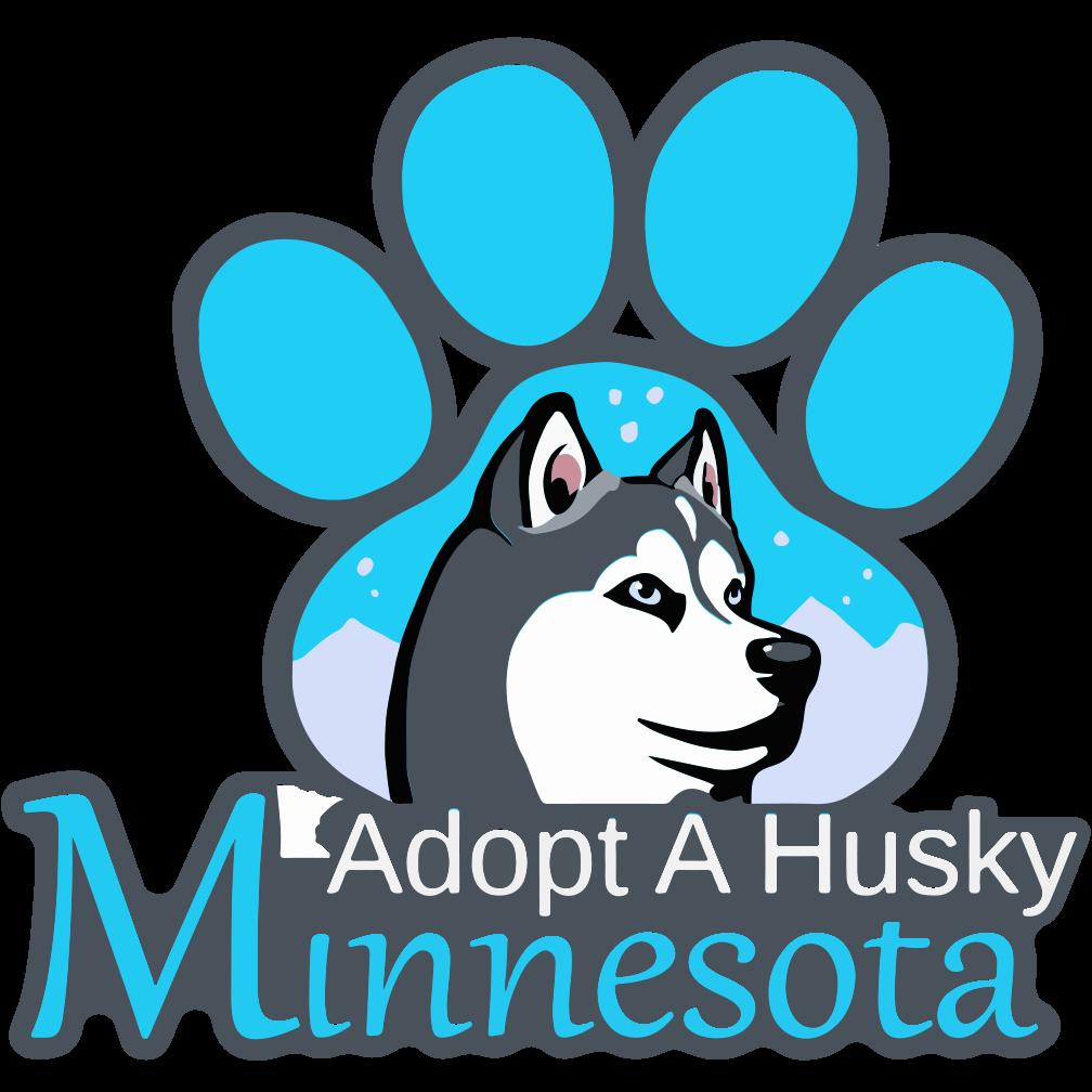 Aahmn board adopt a. Husky clipart large dog