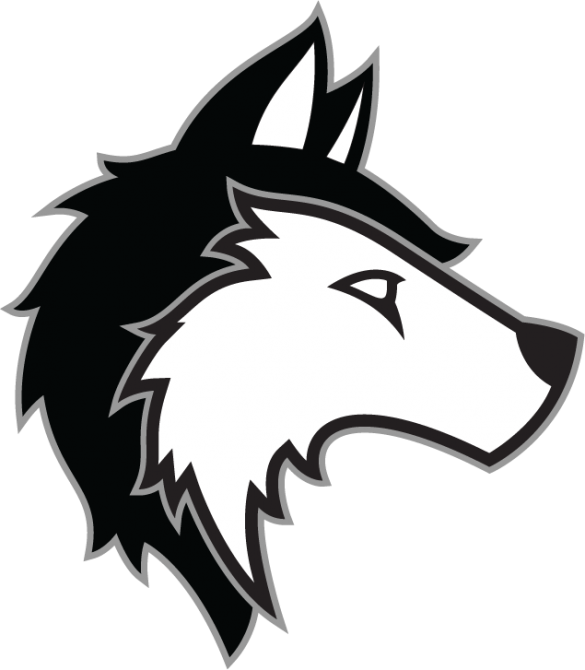 collection of transparent. Husky clipart logo