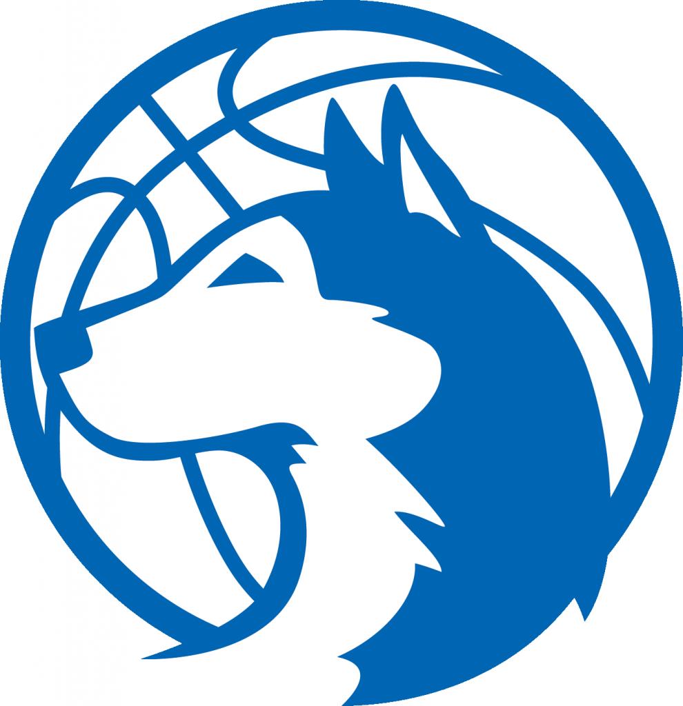 Husky clipart logo. Logos