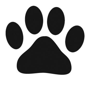 Husky clipart paw. Free cliparts download clip