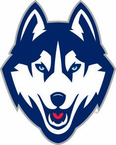 Husky clipart purple. Washington huskies logo clip