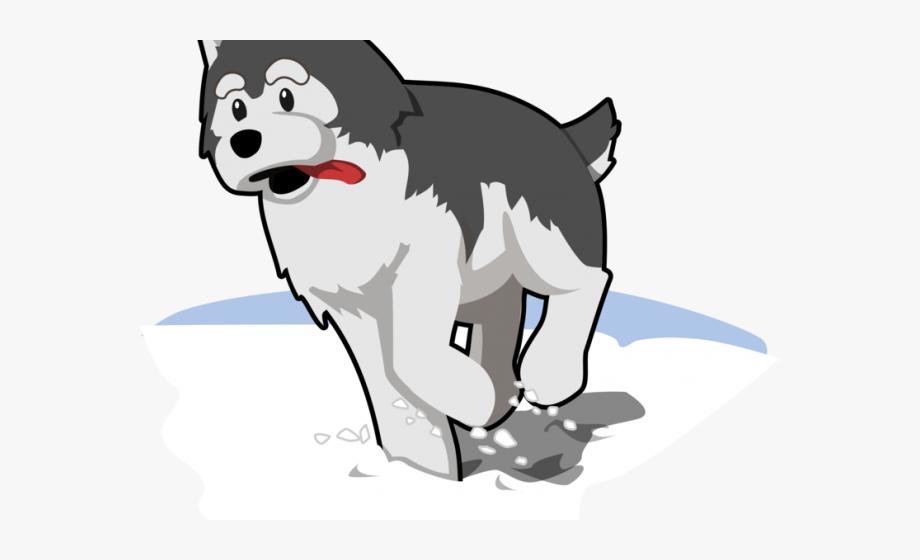 Husky clipart siberian husky. Png art free