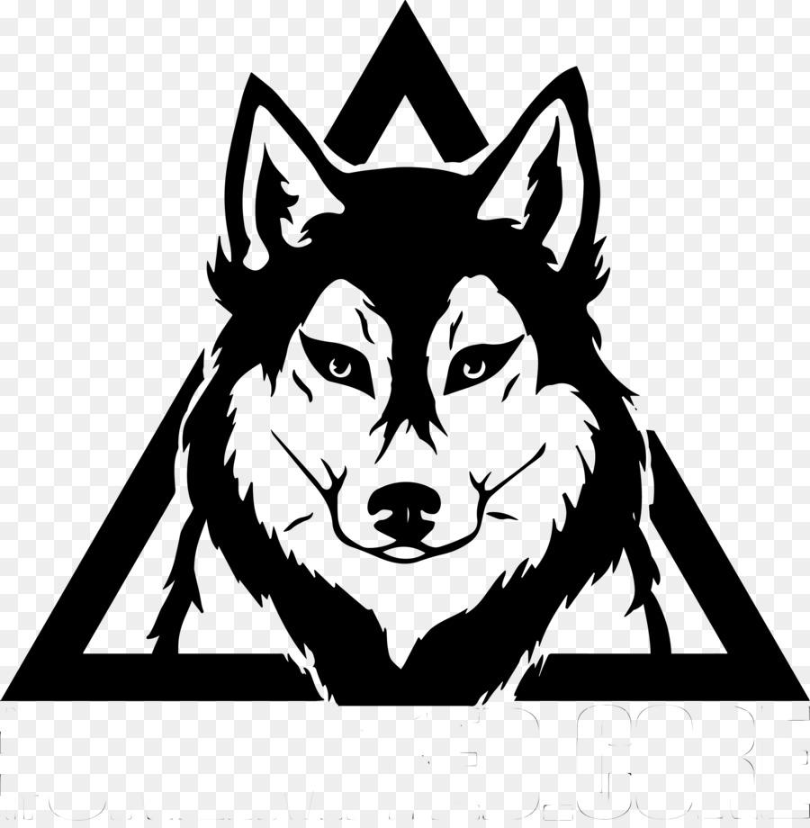 Drawing royalty free clip. Husky clipart siberian husky