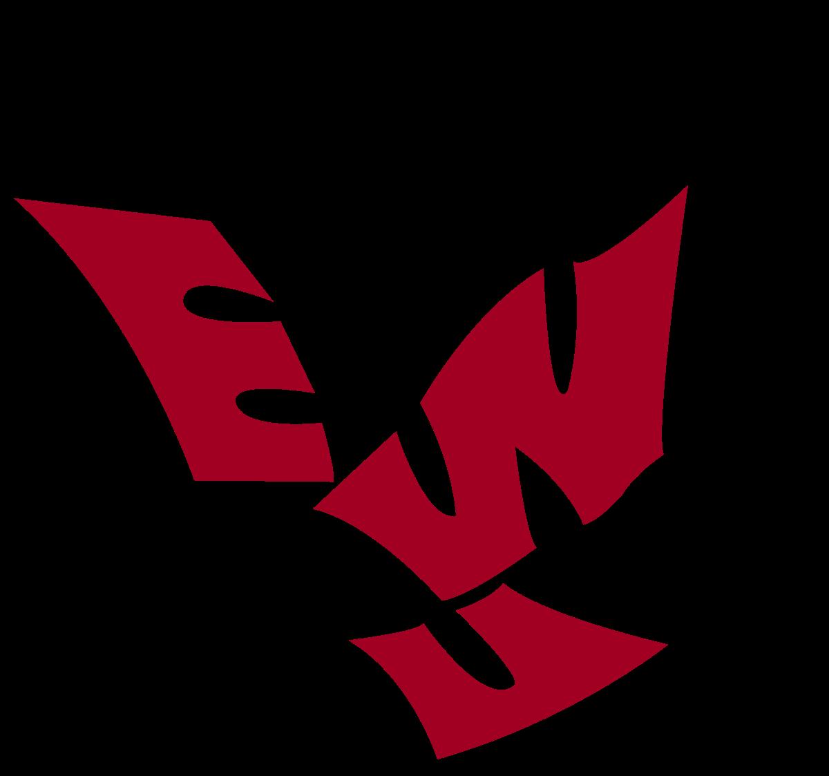 Eastern eagles wikipedia . Husky clipart washington university