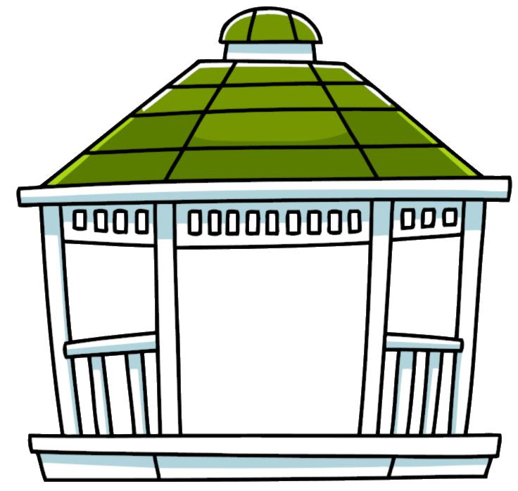 Hut cabana