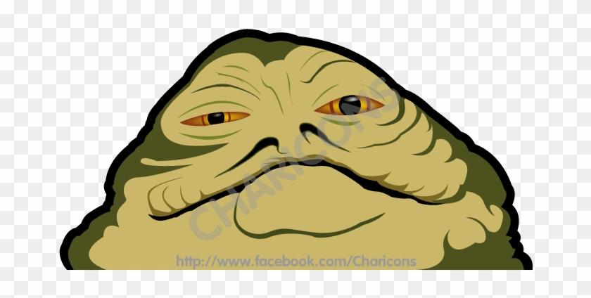 Jabba the icon hd. Hut clipart hutt